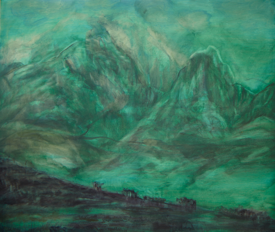 LangebergMountains_OilonCanvas_78x-90cm_2013-935x787